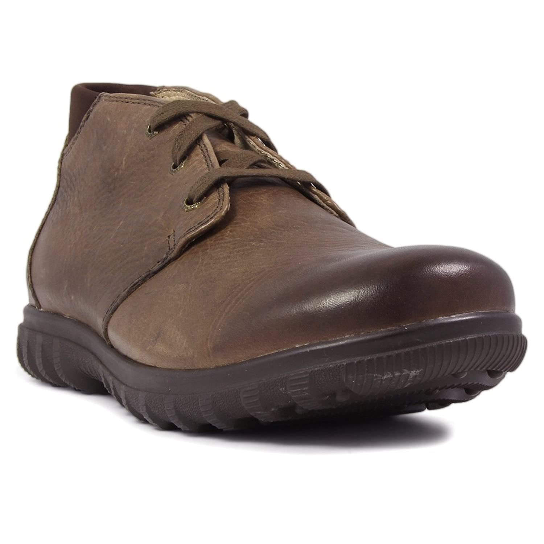 Bogs Men's Eugene Waterproof Leather Chukka Boot