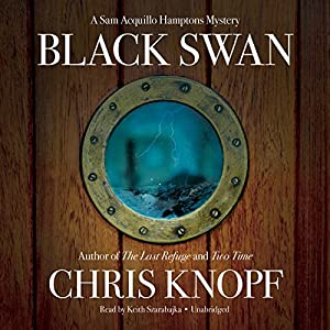 Black Swan Audiobook