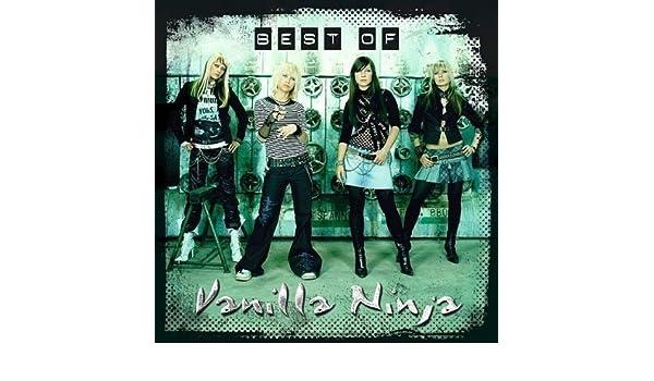 Best of: Vanilla Ninja: Amazon.es: Música