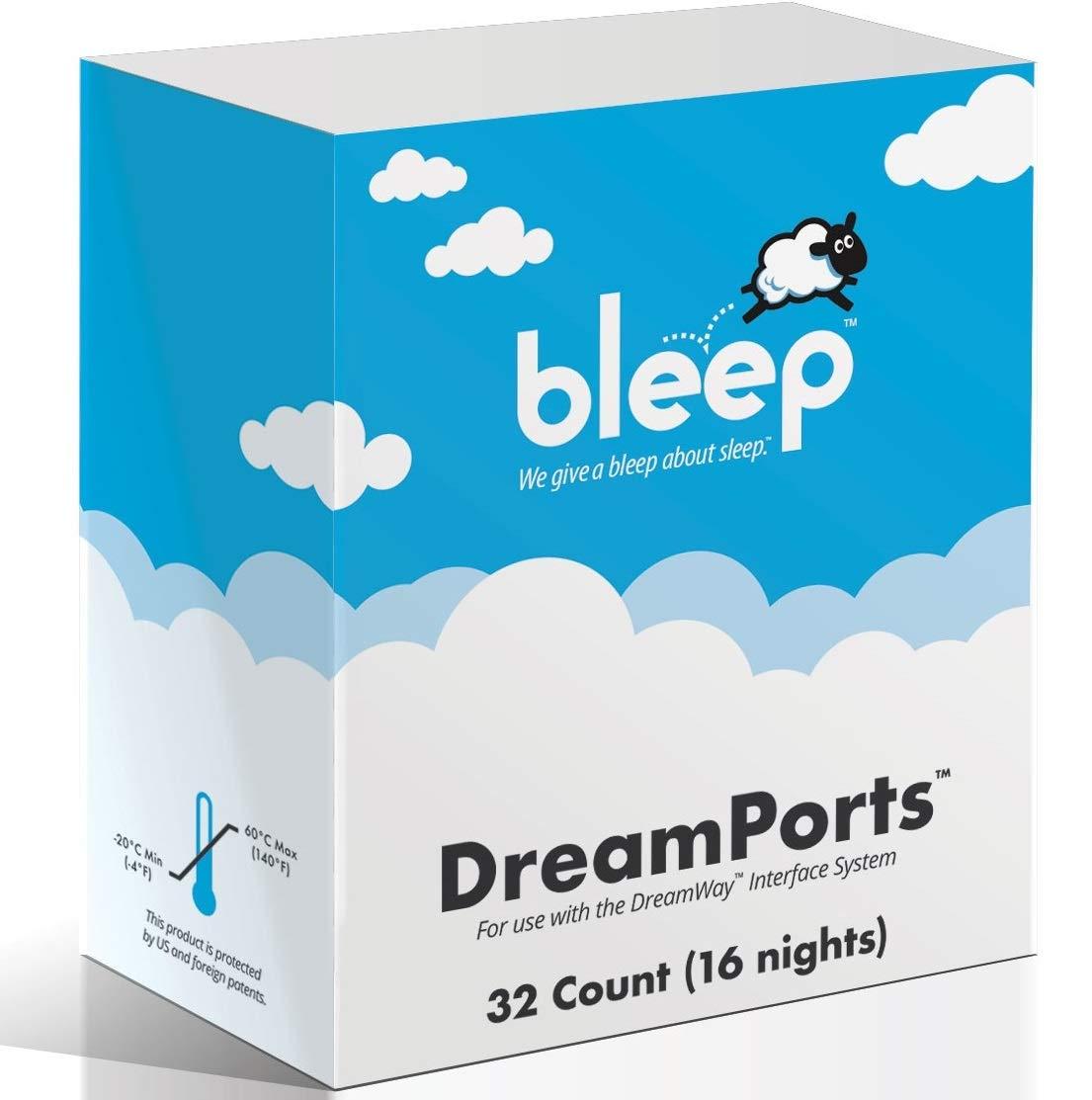 Bleep DreamPort Sleep Solution