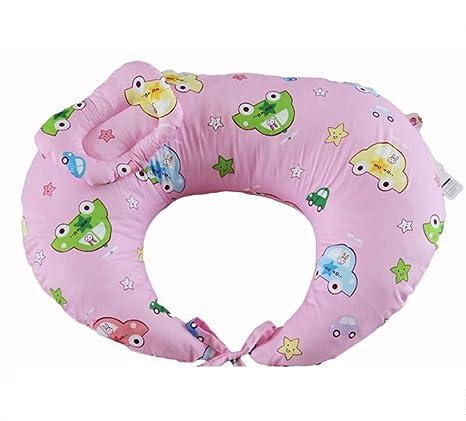 Pillow Soporte para el Embarazo Almohada de alimentación ...