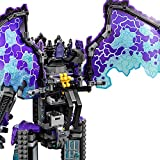 LEGO Nexo Knights the Stone Colossus of Ultimate Destruction 70356 Building Kit (785 Piece)