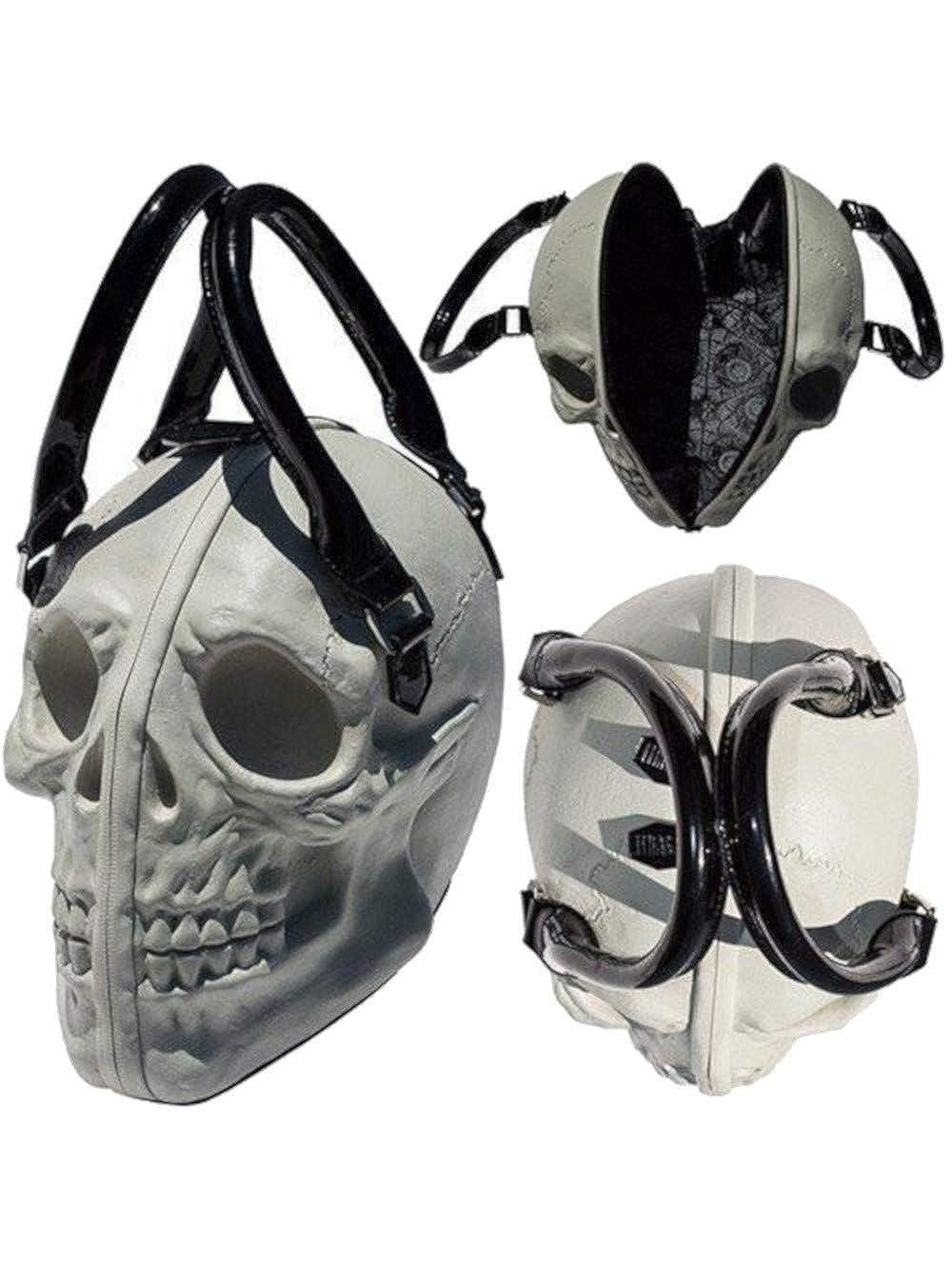 Amazon.com: De la Mujer Kreepsville Cráneo Collection Bolso ...