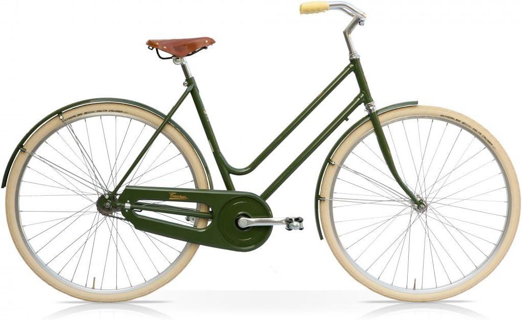 Taurus contropedale bicicleta 3 velocidades en el buje Vintage ...