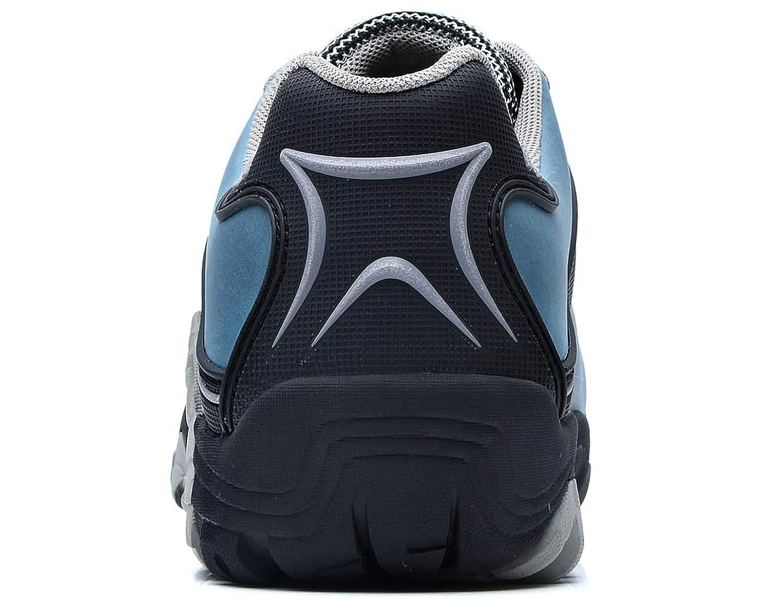 SINOES Herren Mesh Atmungsaktiv Outdoor Off-Road Running Wandern Schuhe Trekking Trekking Trekking Camping Turnschuhe Lace-up Low-Top Sports Casual Footwear B07GGQ775X Sport- & Outdoorschuhe Stilvoll und charmant dc2fb0