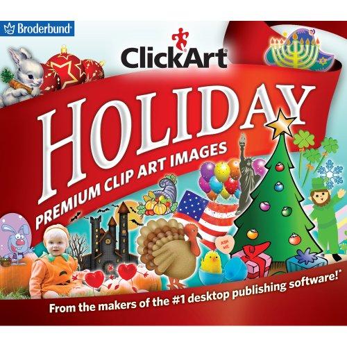 ClickArt Holiday [Download]