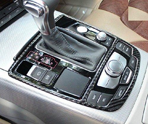 for-2012-2015-audi-a6-carbon-fiber-gear-box-cover