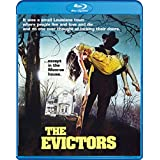 The Evictors [Blu-ray]