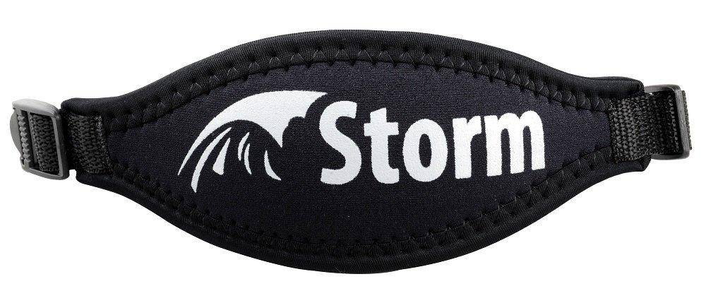 【即納!最大半額!】 Storm Mask Neoprene Mask Strap - Black by - Storm Strap Accessories B00N5D2EZI, ザネクストエイジ():5562c7a7 --- cliente.opweb0005.servidorwebfacil.com