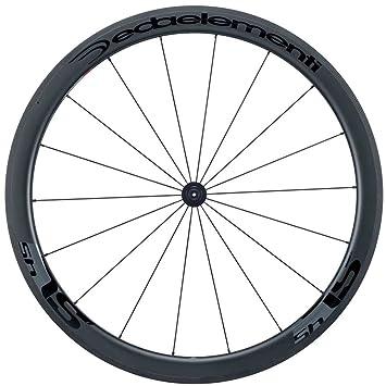 Deda Elementi SL 45 POB Finish Llantas Carbono de neumático, Color Unisex, Polish on Black: Amazon.es: Deportes y aire libre