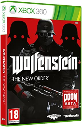 Wolfenstein: The New Order [Importación Francesa]: Amazon.es ...