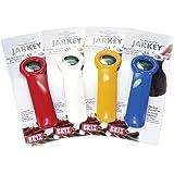 Brix Original Easy Jar Key Opener Assorted Colors (2 Pack)