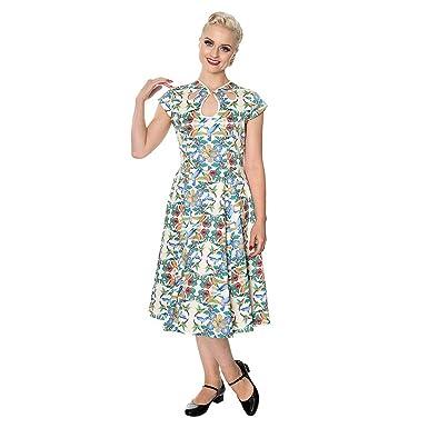 Amazon plissee kleid