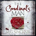 The Cardinal's Man | MG Sinclair