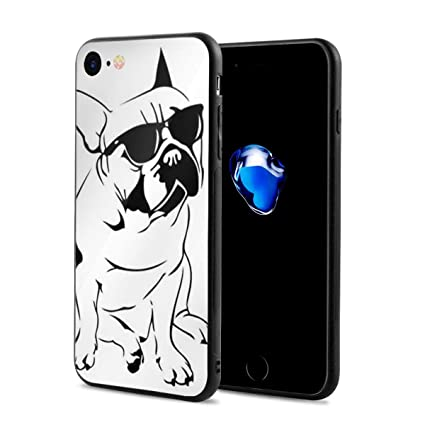 frenchie iphone 7 case