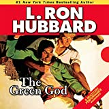 Bargain Audio Book - The Green God  Stories from the Golden Age