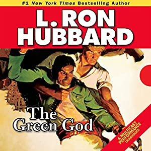 The Green God Audiobook