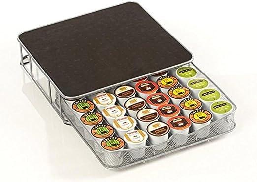 Cajón de almacenamiento para cápsulas de café Nescafe Nespresso ...