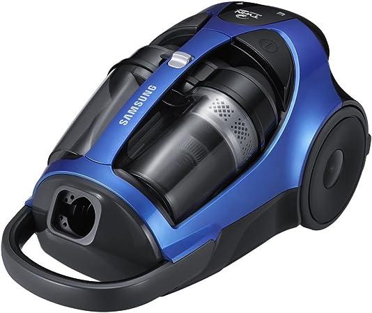 Samsung VCC8830V3B/XEF - Aspirador sin bolsa, color azul: Amazon.es: Hogar