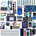 Elegoo Mega 2560 Project The Most Complete Ultimate Starter Kit w/ TUTORIAL for Arduino Mega2560 UNO Nano