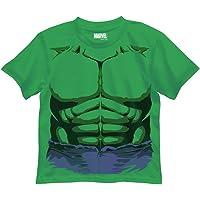 Marvel Toddler Boys' Hulk T-Shirt
