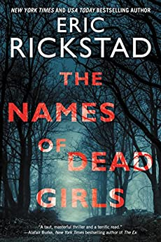 Names Girls Canaan Crime Novels ebook product image