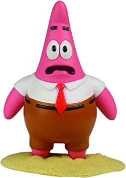 SpongeBob SquarePants World Series 1 Spongebob As Patrick Mini Figure NEW Toys