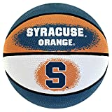 Spalding Syracuse Orange 7-inch Mini Basketball