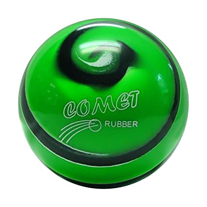 Amazon com : Bowlerstore Products Comet Duckpin Rubber