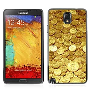 YOYOSHOP [Gold Coins Money] Samsung Galaxy Note 3 Case