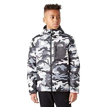 539eb2b43 THE NORTH FACE Children s Reversible Perrito Jacket  Amazon.co.uk ...