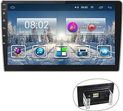 Android Autoradio Gps 9 Auto Radio Camecho 2 Din Touchscreen Fm Am Radio Bluetooth Wifi Handy Spiegel Link Mit Dual Usb Navigation