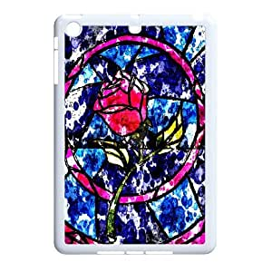 Custom diy Cute Disney Stained phone Case Cover For Apple iPad mini RCX068871