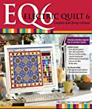 Electric Quilt 6 EQ6 Quilt Design Software with Manual