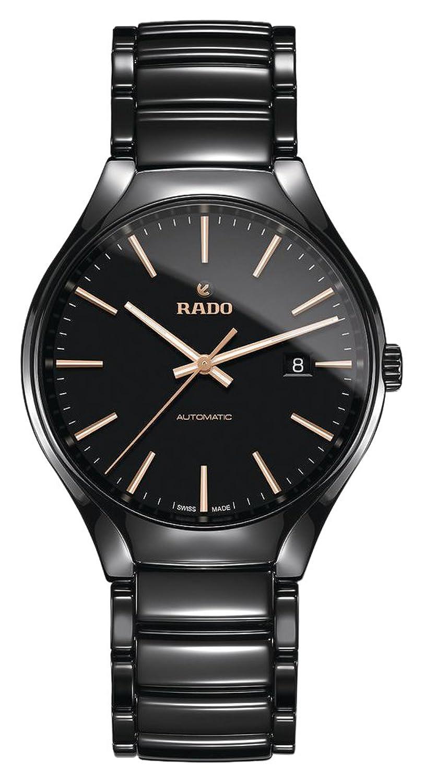 [ラドー]RADO 腕時計 True(トゥルー) R27056162 メンズ 【正規輸入品】 B01BUN0QOA