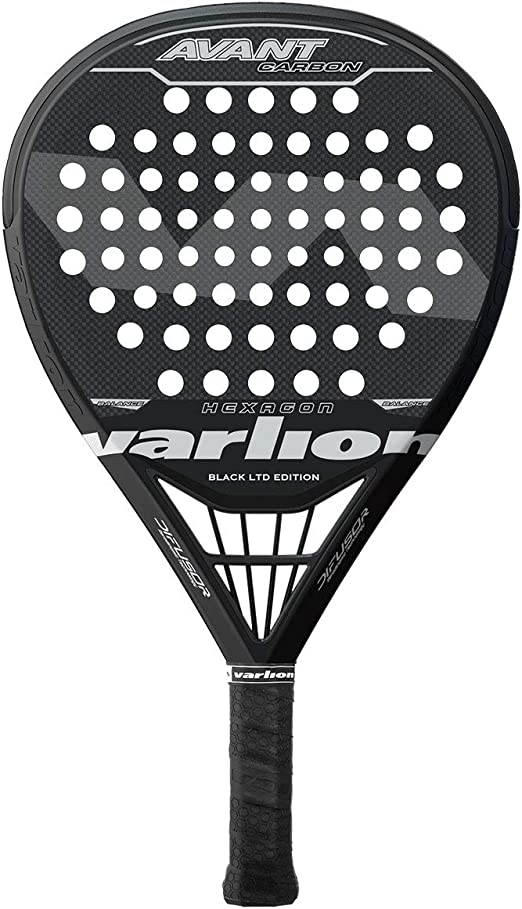 Varlion Avant Carbon Difusor Black LTD Edition Palas, Adultos ...