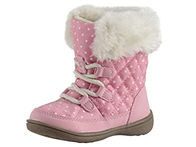 a6304ac71 Amazon.com | Carter's Toddler/Little Girl's Mika2 Winter Boots Shoes | Boots