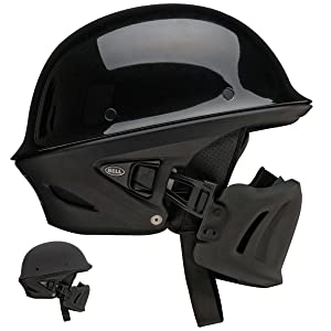 Bell Rogue Half-Face Helmet Reviews