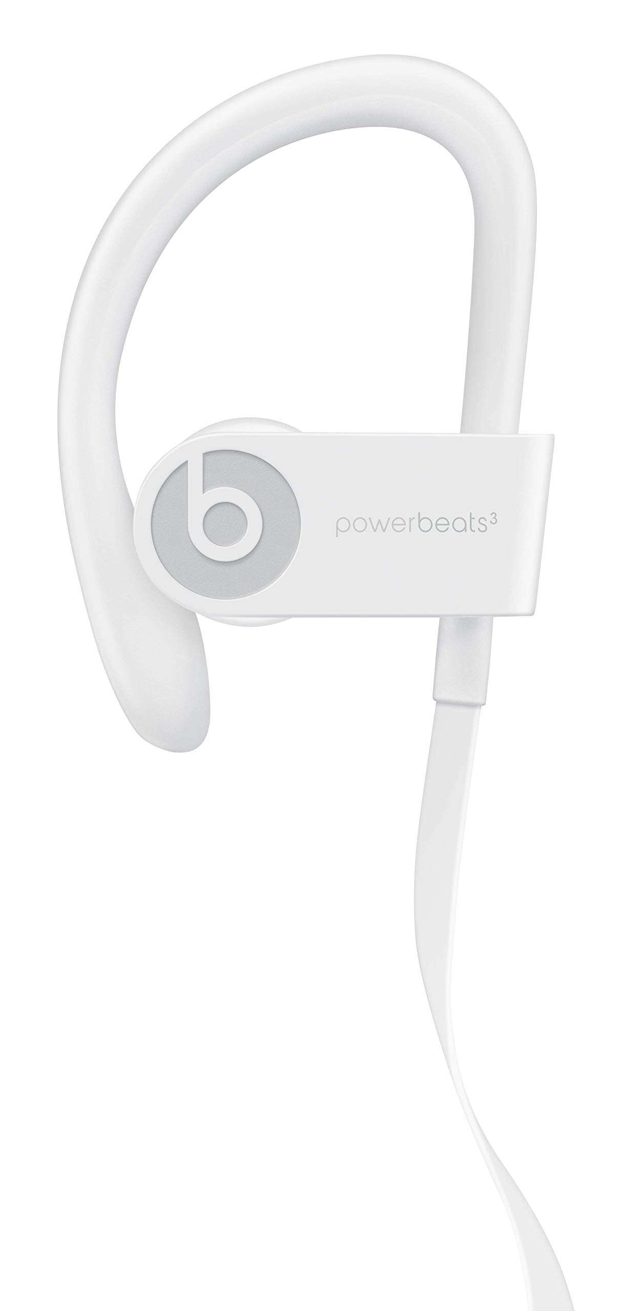 Powerbeats3 Wireless Earphones - White by Beats (Image #3)