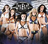 2012 Lingerie Football League (LFL) Wall Calendar