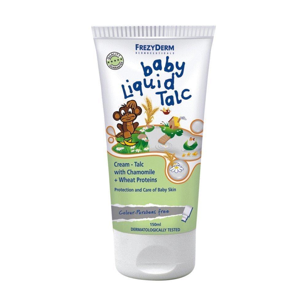 FREZYDERM Baby Liquid Talc 422104