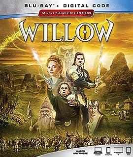 WILLOW [Blu-ray] (B07JYQTLWF) | Amazon Products