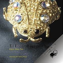 El Escarabajo de Oro (Texto Completo) [The Gold Bug ]