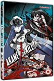 Akame Ga Kill Collection 2 (Episodes 13-24) [DVD] [NTSC]