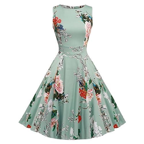 50'S Dresses