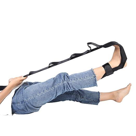 XingYue Direct Yoga Estiramiento Cinturón Trazo Hemiplejia ...