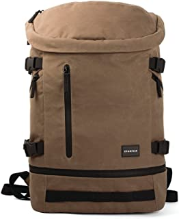 Crumpler The Base Park Half Photo Backpack 15 Zoll Rucksack SLR Kamerafach Hellbraun TBPBP-002