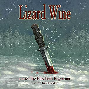 Lizard Wine Audiobook