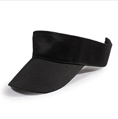 fe2559e3 No Top Cotton Hat Empty Top Hat Sun Hat Sun Hat Casual Baseball Cap: Amazon. co.uk: Clothing