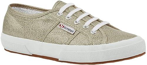 Superga Damen 2750 lamew Sneaker, EU